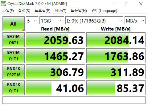 Faster external SSD to play with, Seagate Barracuda Fast SSD & Firecuda Gaming SSD 3